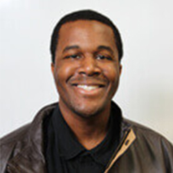 Photo of our financial specialist Jon Hart