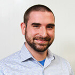 Photo of our financial specialist Tony Pasteris